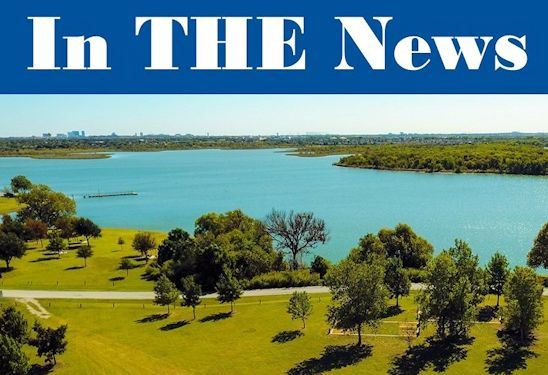 In THE News banner 3-18-20
