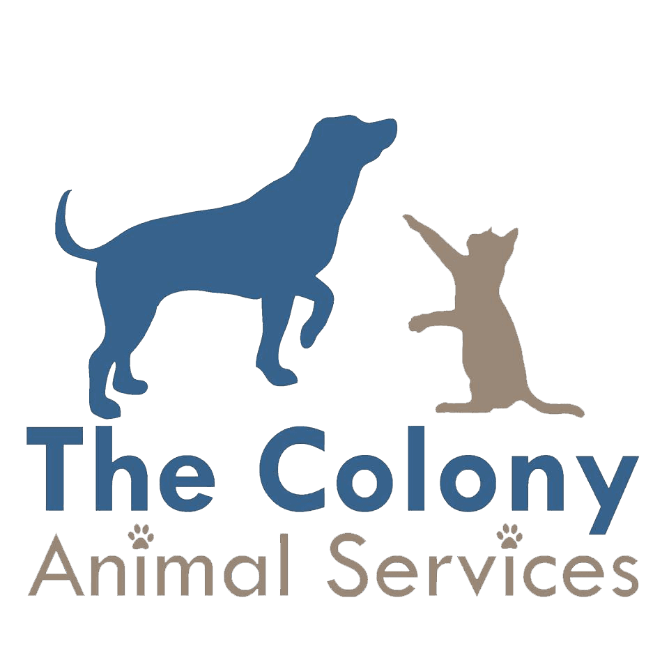 The Colony Animal Services Logo