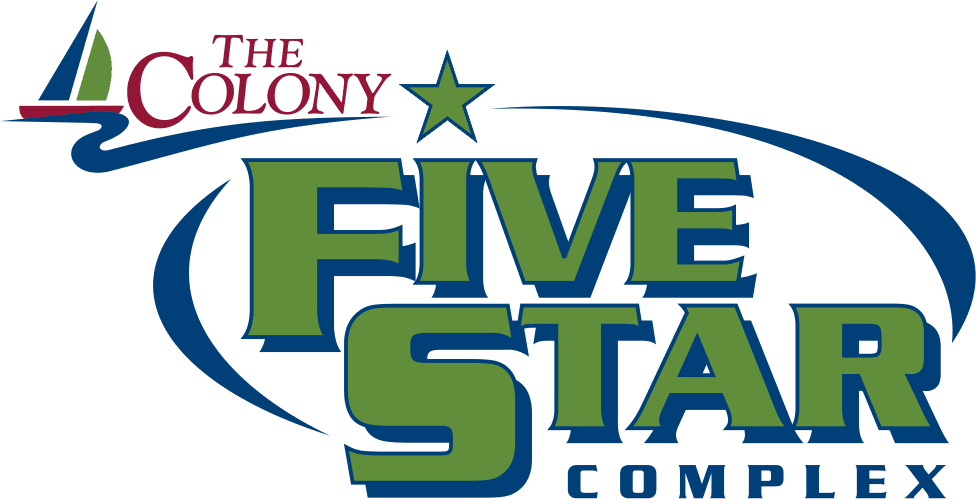 Updated Five Star Logo